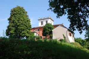 """il castello inferiore o """"Castellone"""""""