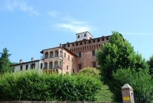 Rocca Viscontea Sforzesca