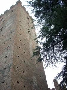 Torre del Borgo Medievale