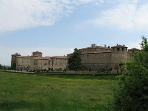 castello Angiussola Scotti
