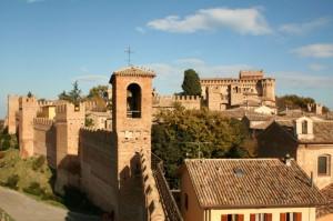 Rocca di Paolo e Francesca