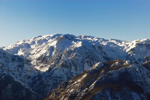Valli del Pasubio - Il massiccio del Pasubio