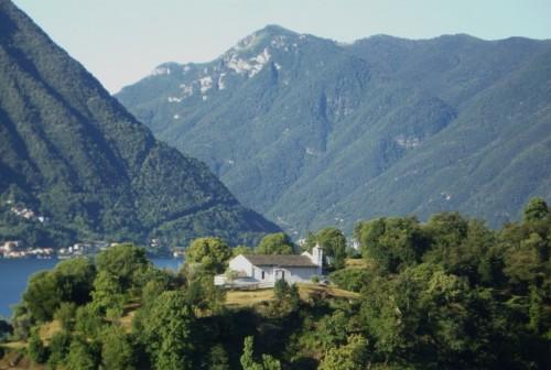 Sala Comacina - Isola Comacina