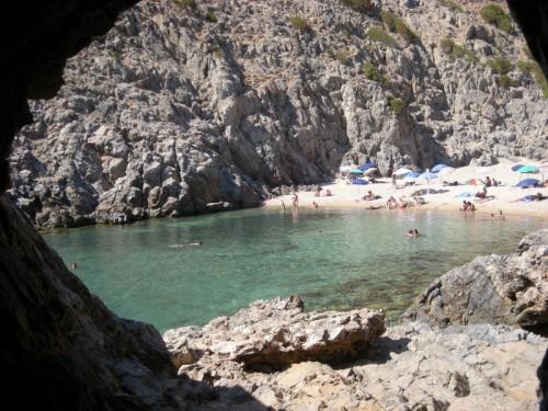 Buggerru - Un angolo di paradiso.. Cala Domestica