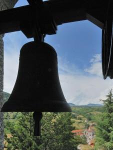 campana silenziosa