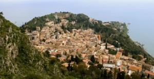 Taormina!