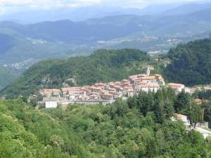 Minucciano