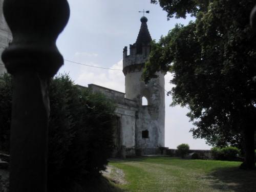 Albiano d'Ivrea - Castello