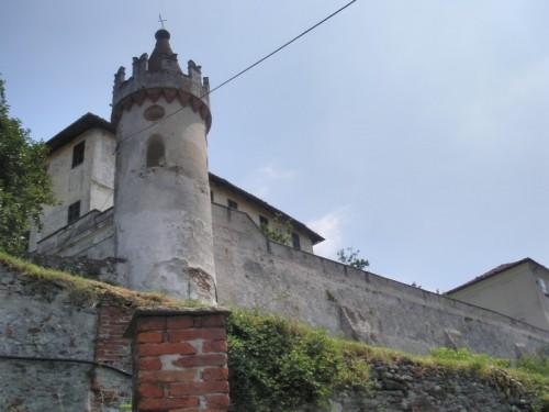 Albiano d'Ivrea - Castello di Albiano