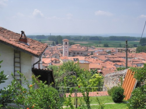 Albiano d'Ivrea - Panorama