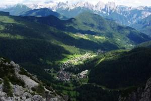 Panorama Zoldano