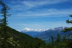 Courmayeur, Monte Bianco & Co.