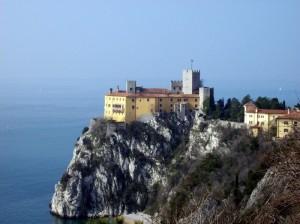 Il Castello Nuovo dei Principi Della Torre e Tasso