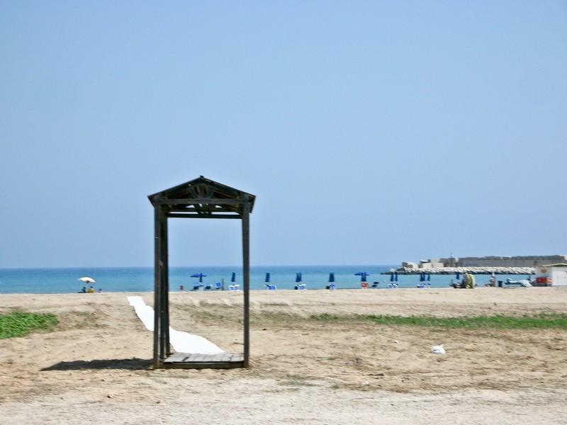 Spiaggia di Porto Palo