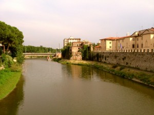 Mura di Cinta di Prato