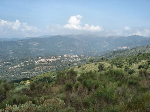 Villa Faraldi - Valle Cervo