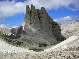 Nell'anima delle rocce