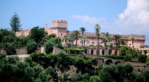Il Castello Giusso