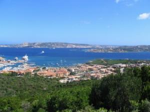 Palau e il suo porto