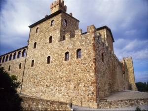 il castello Banfi