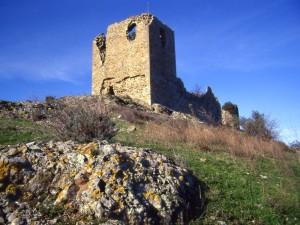 il castello di Montemassi