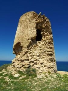 Torre a capo Mannu