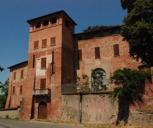 Il castello di Basaluzzo