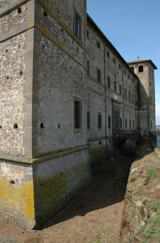 Monte Romano - Rocca Respampani