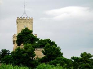 La Torre di Cerrano.