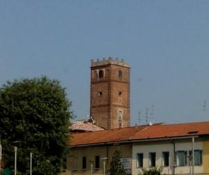 la torre dimenticata