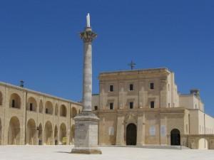 Basilica di Leuca
