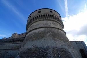 Fortezza di San Leo - La Rocca