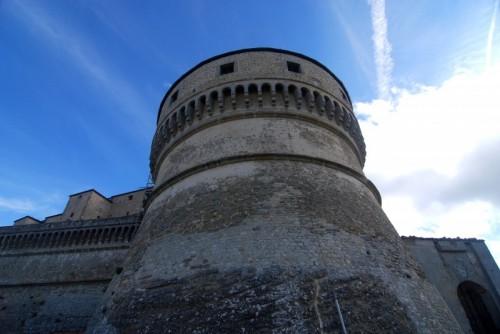San Leo - Fortezza di San Leo - La Rocca