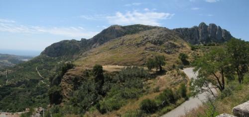Canolo - Le dolomiti del Sud