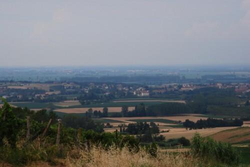 Mirabello Monferrato - Paese di Alpini