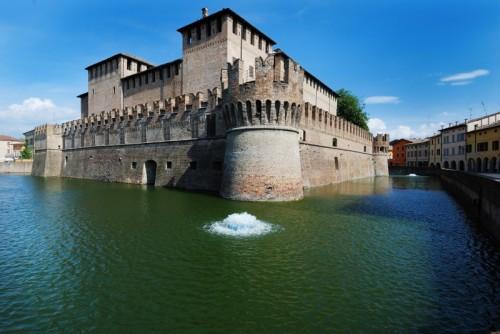 Fontanellato - Castello di Fontanellato