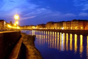Romantica Pisa
