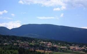 paese di Ronzone