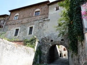 Avigliana : Porta S.Giovanni