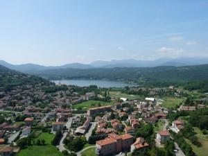 Lago grande di Avigliana