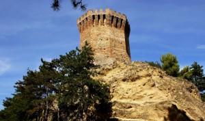Torre Onglavina di Treia