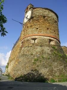 Rocca Riomaggiore