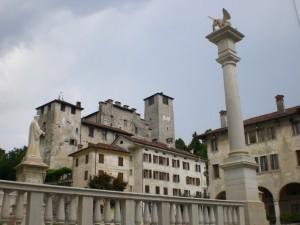 Il castello di Alboino