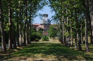 Tenuta e Castello di Quassolo sec. XIX - XX