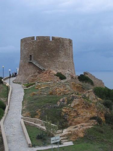 Santa Teresa Gallura - Torre spagnola