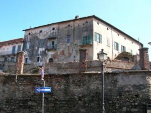 il castello di Alice Castello
