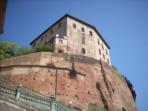 Castello degli Ainaldi