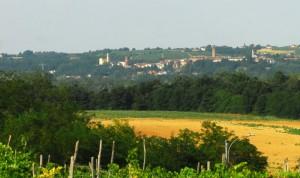 Capriata