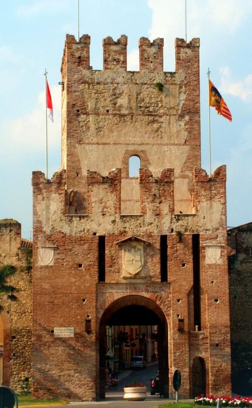 ''Benvenuti a Soave -il Torre'' - Soave