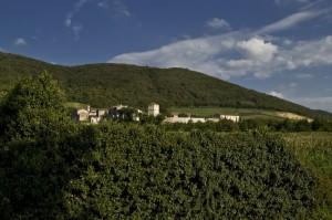 Panorama di Campolongo